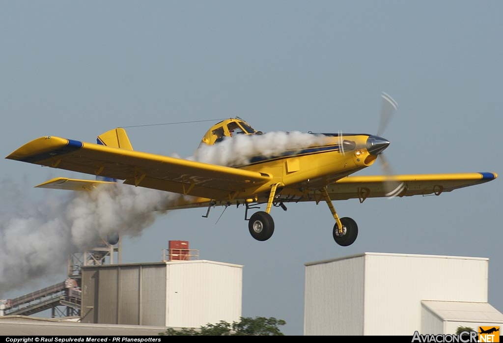 N8522M - Air Tractor AT-503 - Desconocida